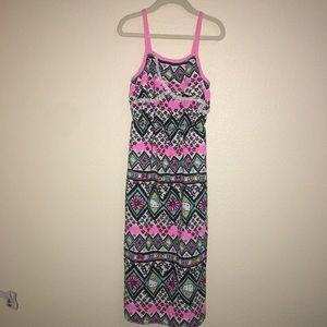Girl's Medium 7/8 Pink Hello Kitty Dress